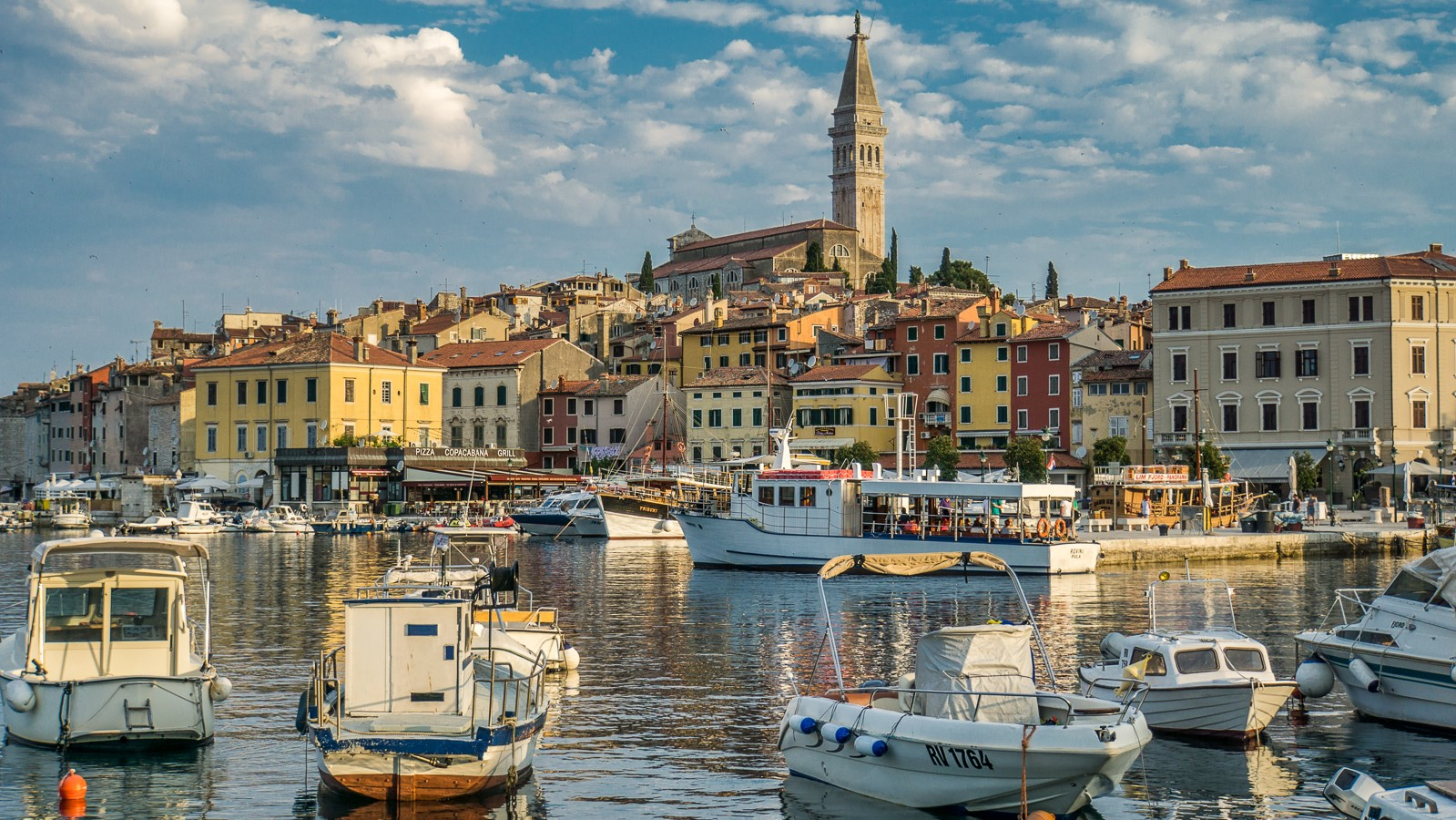 Pearls of the Adriatic - 12 nights